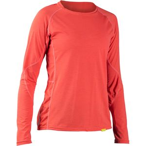 NRS H2Core Silkweight Shirt - Long-Sleeve - Women's