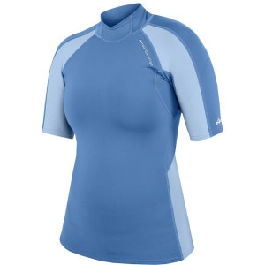 NRS Hydroskin - Short-Sleeve - Women's