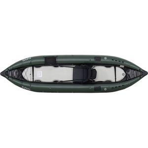 NRS Pike Inflatable Kayak