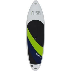 NRS Baron 4 Inflatable Stand-Up Paddleboard