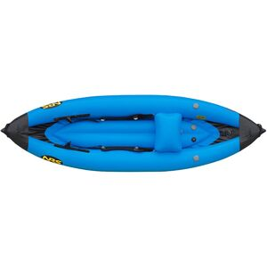 NRS MavirIK I Inflatable Performance Package Kayak