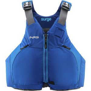 NRS Surge Type III Personal Flotation Device - Men's