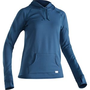 NRS H2Core Lightweight Pullover Hoodie - Women's