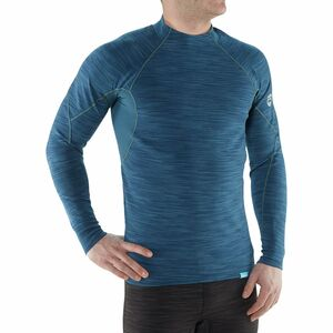 NRS HydroSkin 0.5mm Long-Sleeve Top - Men's