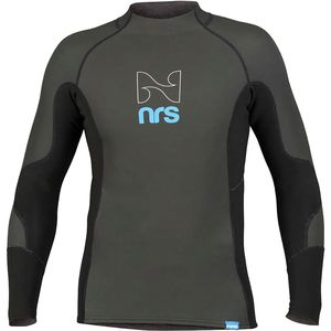 NRS HydroSkin 1mm Long-Sleeve Top - Men's