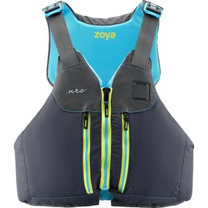 NRS Zoya Type III Personal Flotation Device - Women's