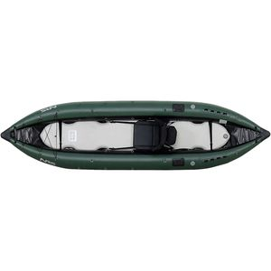 NRS Pike Fishing Inflatable Kayak
