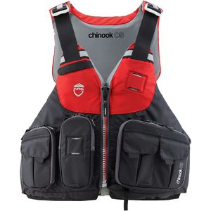 NRS Chinook OS Fishing Personal Flotation Device