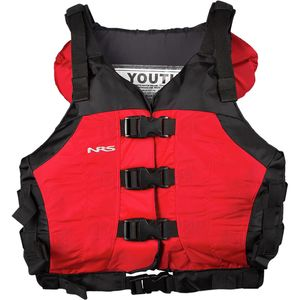 NRS Big Water V Youth Personal Flotation Device