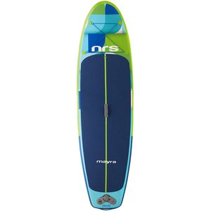NRS Mayra Inflatable Stand-Up Paddleboard - Women's