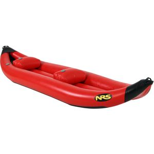 NRS MaverIK II Inflatable Kayak