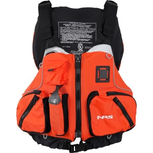 NRS cVest Type III Personal Flotation Device