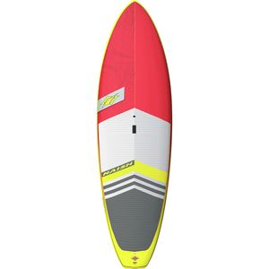 Naish Quest All-Around Wave Stand-Up Paddleboard