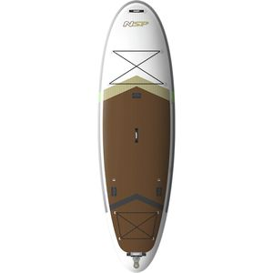 NSP Oxygen Fisherman Stand-Up Paddleboard