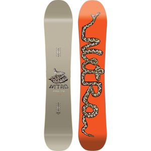Nitro Bryan Fox Pro One-Off Snowboard