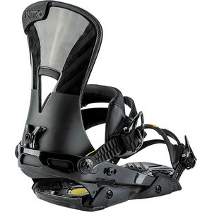 Nitro Machine Snowboard Binding  - Men's