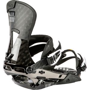 Nitro Machine Snowboard Binding