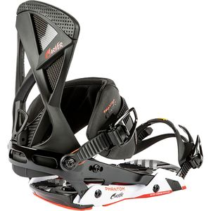 Nitro Phantom Carver Snowboard Binding - Men's
