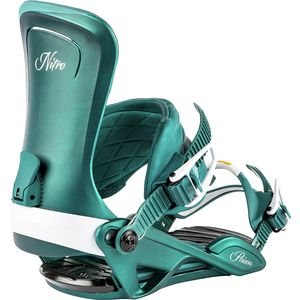 Nitro Poison Snowboard Bindings - Women's