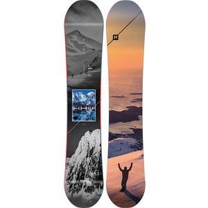 Nitro Team Exposure Snowboard - Men's