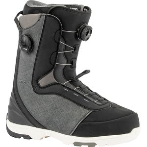 Nitro Club Boa Snowboard Boot - Men's