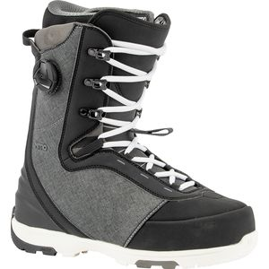 Nitro Club Hybrid Boa Snowboard Boot - Men's