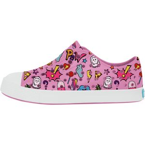 Native Shoes Jefferson Print Shoe - Toddler Girls'
