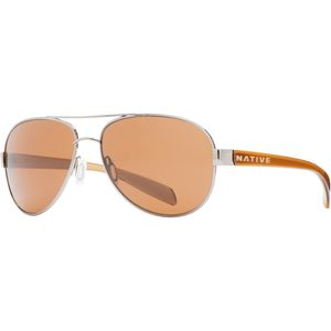 Native Eyewear Patroller Polarized Sunglasses