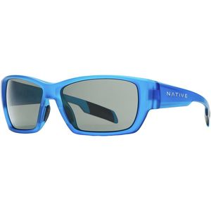 Native Eyewear Ward Polarized Sunglasses