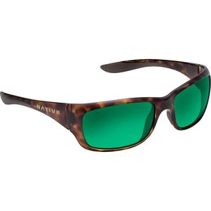 Native Eyewear Kannah Sunglasses - Polarized