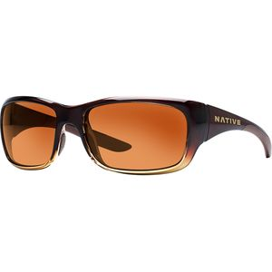 Native Eyewear Kannah Polarized Sunglasses