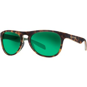 Native Eyewear Sanitas Polarized Sunglasses