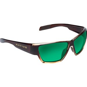 Native Eyewear Wolcott Sunglasses - Polarized