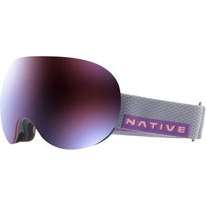 Native Eyewear BackBowl Goggles
