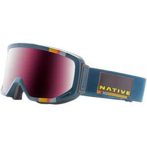 Native Eyewear Coldfront Goggles - Men's