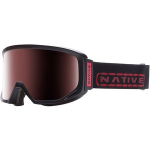 Native Eyewear Coldfront Photochromic Goggle