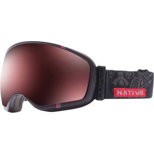 Native Eyewear Tank7 Goggle - Photochromic