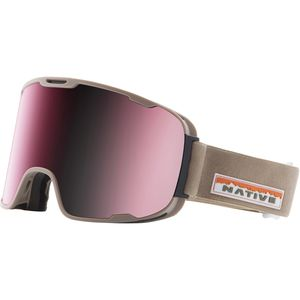 Native Eyewear TreeLine Goggle
