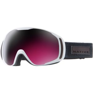 Native Eyewear Upslope Goggles - Men's