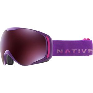 Native Eyewear Upslope Goggle