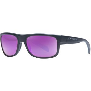 Native Eyewear Ashdown Polarized Sunglasses