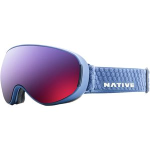 Native Eyewear DropZone Goggles - Men's