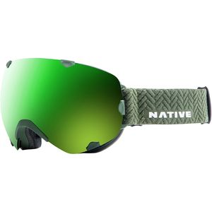 Native Eyewear Spindrift Goggle