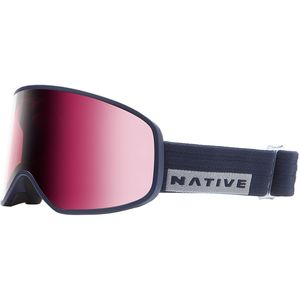 Native Eyewear Tenmile Photochromic Goggle