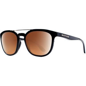 Native Eyewear Sixty-Six Polarized Sunglasses