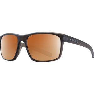 Native Eyewear Wells Polarized Sunglasses