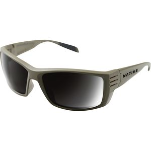 Native Eyewear Raghorn Polarized Sunglasses