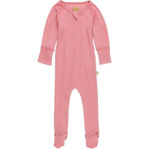 Nui Organics Zip Bodysuit - Infant Girls'