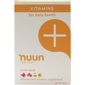 Nuun Nuun Vitamins Box