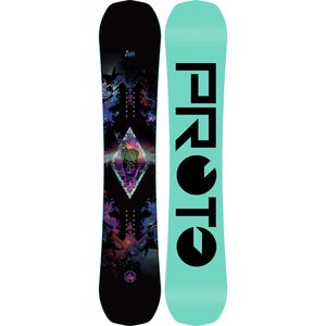 Never Summer Proto Type Two Snowboard - Women's